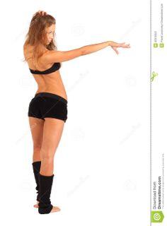 Разминка: руку тянуть вперед из плеча. Можно сидя. Для шеи плеч, верхнего отдела позвоночника.