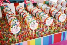 candy theme party - Google Search