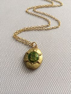 Vintage Turtle Locket Necklace by SBC by sandybeachcollection, $24.00 Locket Necklace, Pendant Necklace, Lamp Inspiration, Pocket Watch Necklace, Jewelry Accessories, Unique Jewelry, Jewerly, Nautical, Lamps