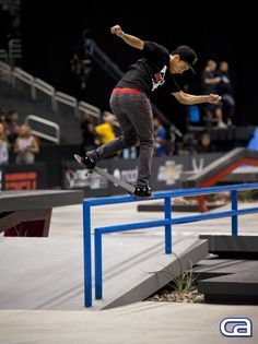 Paul Rodriguez wins Street League 2012 Tour Stop in Arizona - California Skateparks California Skateparks, Sean Malto, Nyjah Huston, Ryan Sheckler, Skate Park, Number One, Arizona, Tours, In This Moment