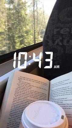 Queenztipz / One Planet Photos Creative Instagram Stories, Instagram And Snapchat, Instagram Story Ideas, School Motivation, Study Motivation, Snapchat Picture, Snapchat Time, Snapchat Stories, Book Photography