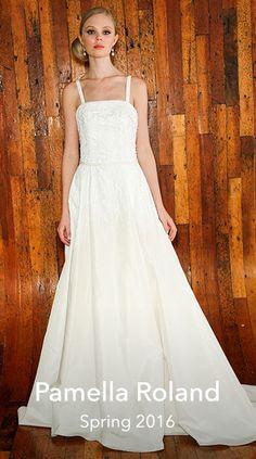 Bridal Fashion Week : Brides
