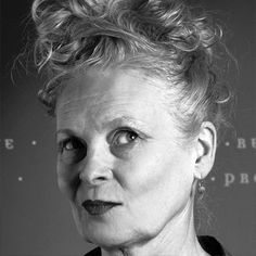 Dame Vivienne Westwood's popularity constantly gains momentum. Her punk attitude is more alive in the Noughties than ever and her outspoken, Union Jack waving Englishness (with a few added safety pins and tea stains), is undiminished. It is fitting that the Establishment has recognised her work by making her a Dame.