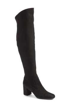 Vince 'Blythe' Over the Knee Boot (Women)