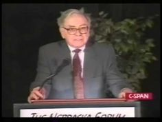 Warren Buffett Legendary Speech 2015