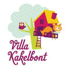 Deco & hebbedingen | Villa Kakelbont / Bio, eco & fairtrade voor kleine trendsetters!