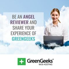 GreenGeeks is the industry's leading eco-friendly web host provider putting back three times the power they consume into the grid in the form of renewable energy. Do you host your website with GreenGeeks? If so, we'd love to read your review on Angel Rated. #review #reviews #onlinebusiness #onlinemarketing #website #hosting Online Survey Tools, Online Quizzes, Business Products, Online Business, Email Marketing, Content Marketing, Business Mission, Appointment Calendar, Instagram Advertising
