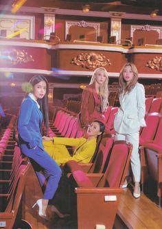 Check out Mamamoo @ Iomoio Kpop Girl Groups, Korean Girl Groups, Kpop Girls, K Pop, Scarlett Johansson, Harley Quinn, My Girl, Cool Girl, Wheein Mamamoo