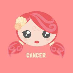 Cancer ♥★♋