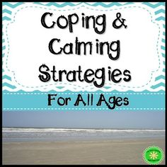 Give your students calming strategies to cope with life's challenges and when…