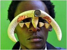 Découvrez Cyrus Karibu, un artiste qui voit autrement