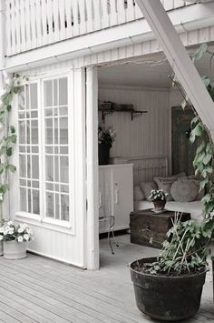 Huis en tuin in perfecte balans