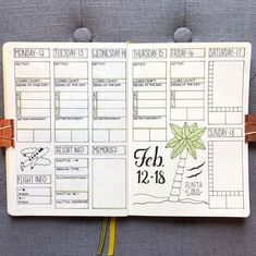 21 Creative Bullet Journal Ideas You Will Want To Steal — Our Habitat