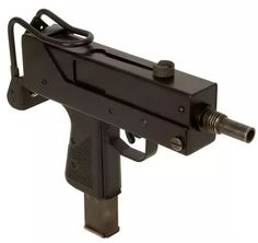 What is the most recognizable firearm in the world, an Uzi, AK-47, Luger, Tommy Gun, M-16A2, etc.? - Quora