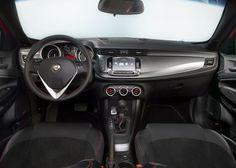 2015 Alfa Romeo Giulietta Sprint Review, Concept,Photo