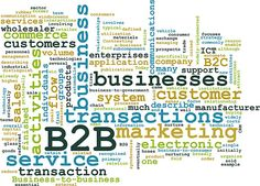 B2B marketing (data)