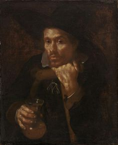 Image @ Worcester Art Museum North Italian School , 1621–1687  The Cripple 1635–1687 oil on canvas canvas: 73.7 x 60.3 cm (29 x 23 3/4 in.) - See more at: http://vqs61.v3.pair.com:8080/emuseum/view/objects/asitem/search@swg'1500','1700','Europe','Painting'/30/title-desc?t:state:flow=c72e160f-70f0-43c0-ba9f-2ad4f020e4a5#sthash.X49fwj4e.dpuf
