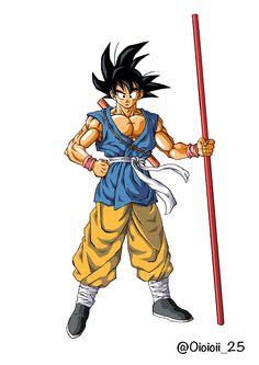 Dragon Ball Gt, Goku Dragon, Db Z, Dbz Characters, Fanart, Marvel, Son Goku, Cute Wallpapers, Manga Anime