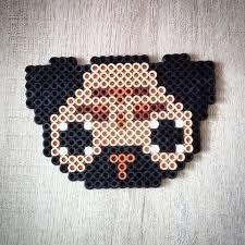 Resultado de imagen para hama beads dog
