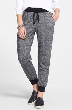 Live in these pants from Nordys BP dept!