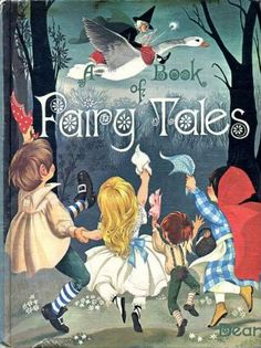 I had this as a child, and went crazy trying to find this book again for Myla and Luci! Rare find: Sleeping Beauty Vintage Illustration Storybook by DaringNell