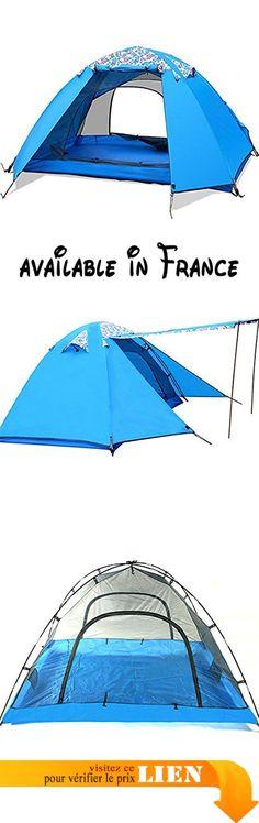 B074CGV4CJ  SJQKA-tente outdoor tente tente pour 2 personnes tente - enduit etanche pour piscine