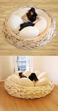 Unique Pillows That Will Make You Swoon What is Decoration? Decoration may be the art of decorating the inside and … Unique Furniture, Diy Furniture, Furniture Design, Furniture Removal, Repurposed Furniture, Modular Furniture, Furniture Movers, Furniture Assembly, Retro Furniture