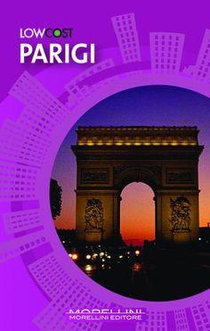 Parigi - Millucci Barbara - Morellini - libro Morellini Editore