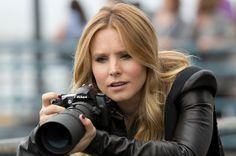 First 'Veronica Mars' Book Is Here, Listen To Kristen Bell Narrate The First Five Minutes