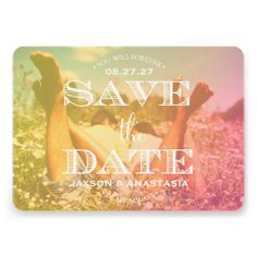 You Will Forever Be My Always Rounded, save the date, photo ideas, photography, couples, field, barefoot, wedding, summery, summer