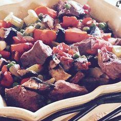 Italian Veal Stew