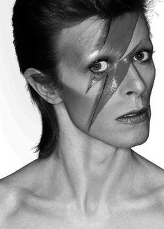 David Bowie |||| Ziggy Stardust