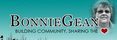Bonnie Gean Blog