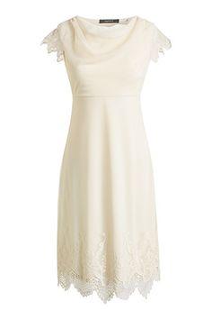 robe légère brodée en tulle - esprit 89,95