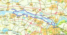 Camper, Map, Travel, Bike Rides, Caravan, Viajes, Travel Trailers, Location Map, Destinations