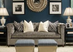 37 living room decorating