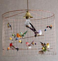 lamp vogel - Google zoeken