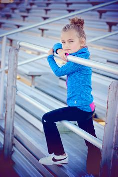Children and Young Sporty Girls, Toddler Fashion, Beautiful Babies, Toddler Boys, Children, Kids, Active Wear, Baby Boy, How To Wear