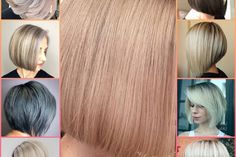 "Lopping your locks could be intimidating, however stylists say there is not any value to be abashed about aggravating a beneath 'do. ""Altering your ... Stylish Short Haircuts, Modern Short Hairstyles, Bob Hairstyles, Short Hair Cuts, Short Hair Styles, Locks, Stylists, Trends, Beauty"
