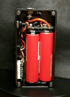 Diy Box Mod, Vape Facts, Vape Diy, Vape Juice, Tanks, Bottles, Clouds, Smoke, Cool Stuff