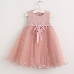 VORO BEVE Winter New Fashion Girl Princess Dress Kids Clothing Christmas Thick Girl Sleeveless Dress for Children Frocks For Girls, Kids Outfits Girls, Girls Party Dress, Little Girl Dresses, Girl Outfits, Baby Frocks Designs, Kids Frocks Design, Baby Dress Design, Princess Dress Kids