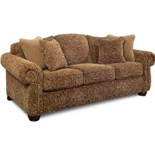 Charmant Woodrow Sofa   Official La Z Boy Website