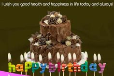 For A Very Special Person On His/ Her #Birthday. | Ecard | Happy Birthday | Birthday Wishes | Cake |   http://www.123greetings.com/birthday/happy_birthday/for_a_very_special_person.html