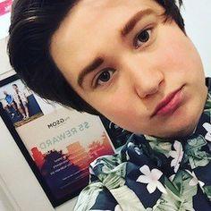 Zachary Smith, Youtubers