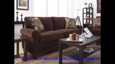 Home Furniture Sofa | Serta CR-43537PB Trinidad Collection 73inch Sofa, ...