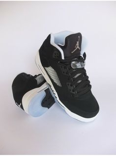 cf77da7c599a Air Jordan Retro 5 GS