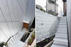 Daylight House by Takeshi Hosaka Arquitects