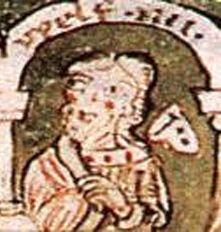 Welf I of Bavaria