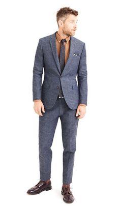 The Suit Shop J Crew