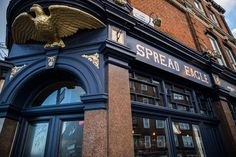 The Spread Eagle recently opened in the hip area of Homerton as London's first all-vegan pub. It's become instantly popular for it's dairy-free fare and ...